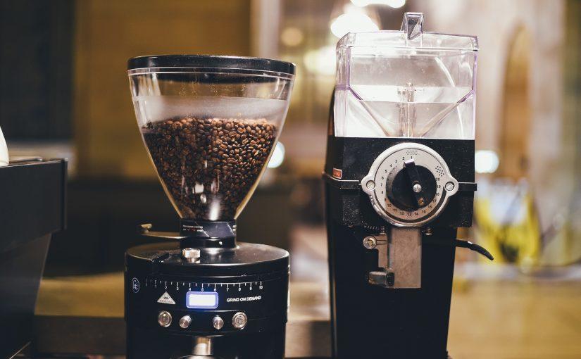 Herstellung von Kaffeemaschinen – Welche Bestandteile werden benötigt?